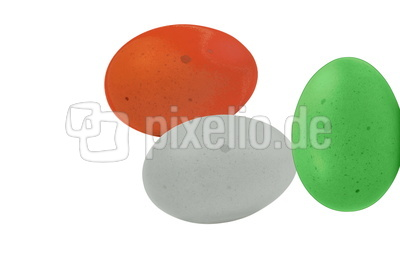 Eier aus NRW