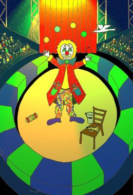 Der größte Zirkus der Welt