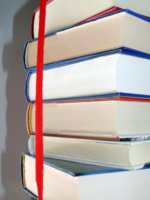 E-book - nein Danke ...