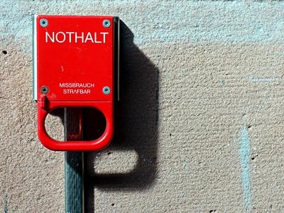Nothalt