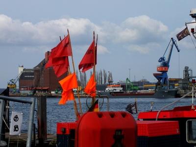 Hafenpower