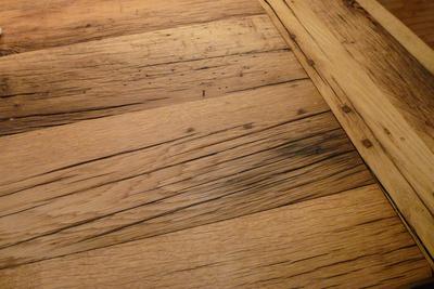 Massivholz-Bearbeitung 3