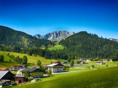 St. Martin im Tennengebirge