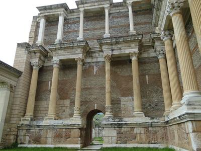 Sardes - Gymnaseon