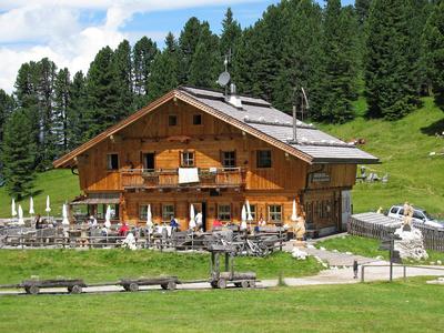 Impressionen aus Südtirol 4