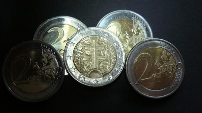 Euro Slowakei ...