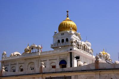 Die Sikhs