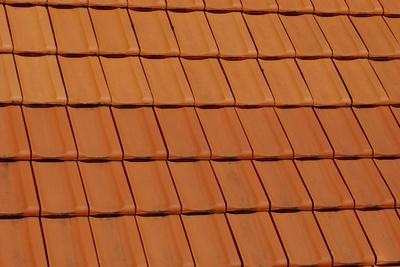 Textur Dachziegel