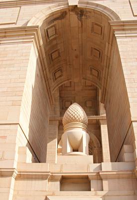 India Gate Memorial