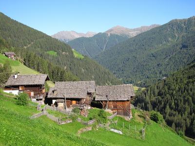Impressionen aus Südtirol 6