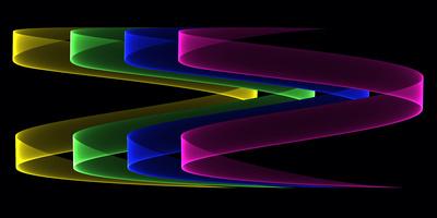 farbige Grafik 02