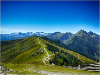 Bergwelt Dorfgastein