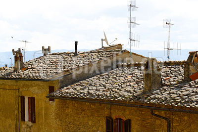 über den dächern von lucca2