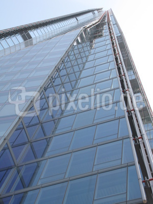 The Shard of Glass_4, London