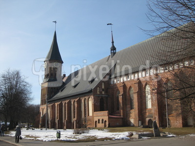 Der Königsberger Dom