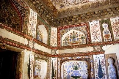 Mausoleum des Itimad-ud-Daulah   10