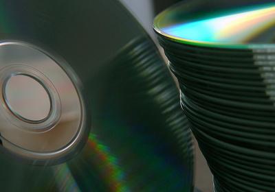 DVD-CD Auslaufmodell ....