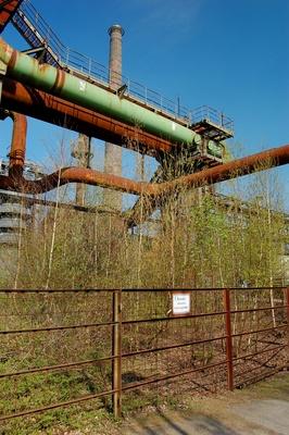 Landschaftspark Duisburg Nord #3