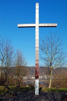 im Lichte des Kreuzes