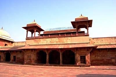 Fatehpur Sikri  4