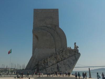 Padrao, Lissabon