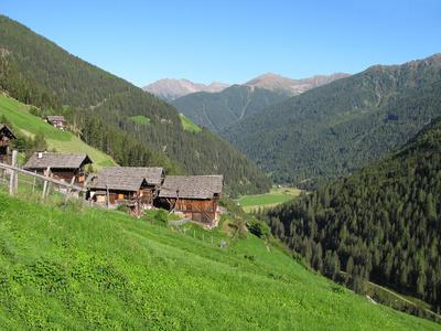 Impressionen aus Südtirol 9