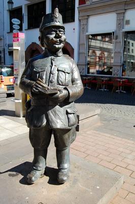 Wachtmeister zu Koblenz
