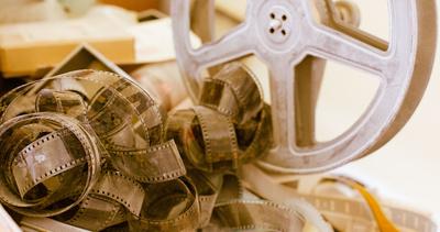Kino früher analog
