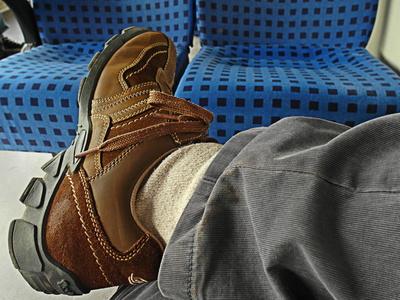 Bahnreise(n)