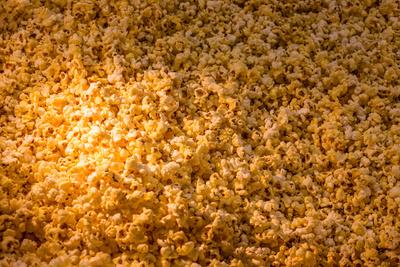 Popcorn - Kinofutter