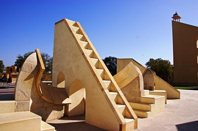 Jantar Mantar (Observatorium)  3