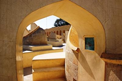 Jantar Mantar (Observatorium)   6