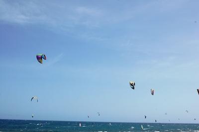 Kite Strand