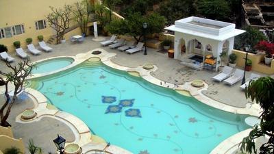 Hotel Samode Palace   2