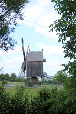 Mühle #01