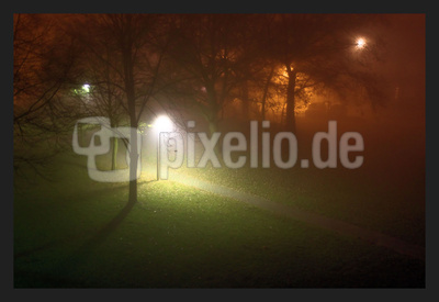 Nacht Nebel
