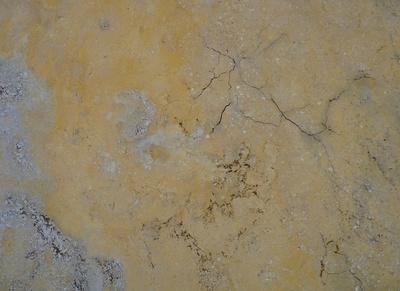 Travertin - Textur