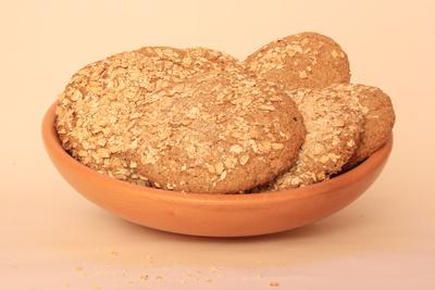 Hm das Brot ist fertig