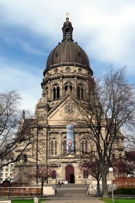 Christuskirche zu Mainz #4
