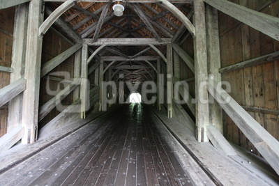 Brücke im Emmental