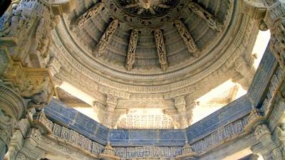 Ranakpur  9