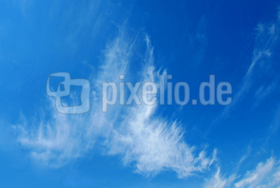Endlich lösen sich die Wolken auf