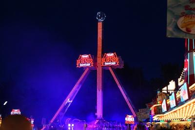 Volksfest Bayreuth 2013