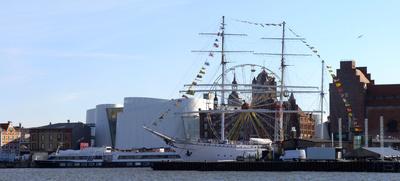 Stralsunder Hafenfest 2013