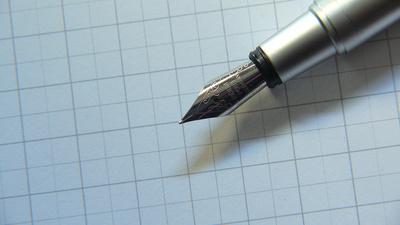 Schreibgerät .....