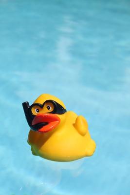 Badeferien: Endlich Sommer!