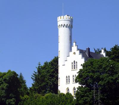 Lietzower Schlösschen