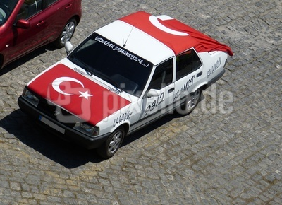 Gerne Türke ...