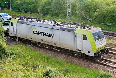 Captrain 186 142