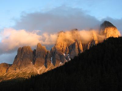Impressionen aus Südtirol 10
